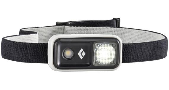 Black Diamond Ion hoofdlamp grijs